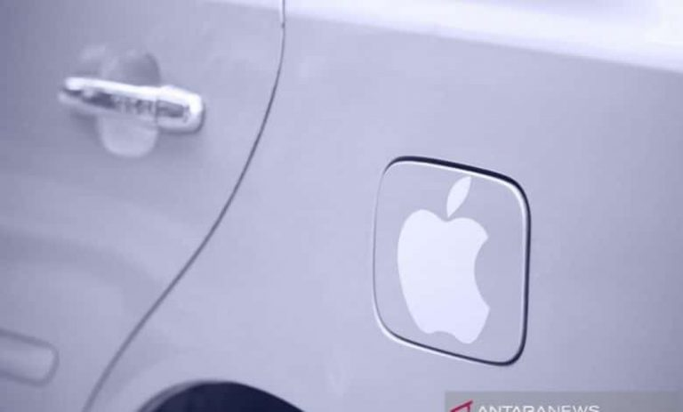 Nissan Mulai Digaet sama Apple untuk Bikin Mobil