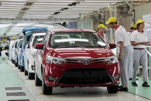 Toyota Luncurkan 2 Mobil Listrik di Tahun 2021