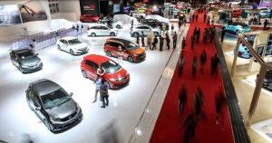21 daftar mobil bebas pajak 0 persen