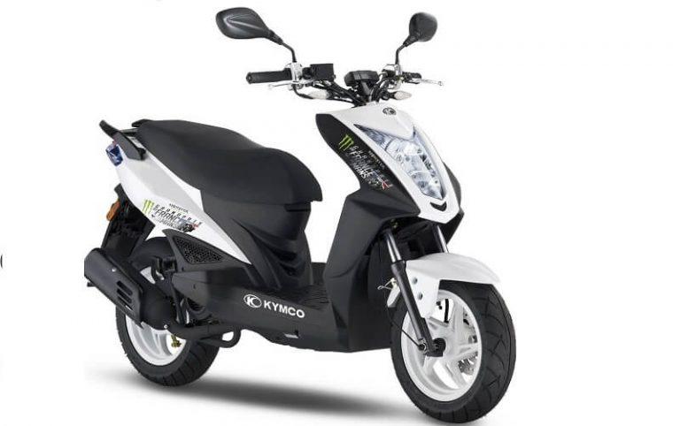 harga motor matic 2021