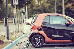Kelebihan Mobil Listrik