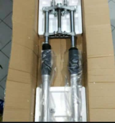 Sok Breaker Depan KLX 150
