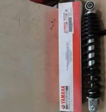 Sok Breaker Yamaha Mio
