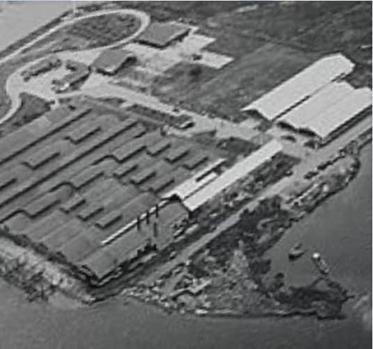 pabrik mobil pertama NV General Motors Java Handel Maatschappi