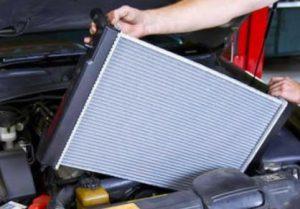 penyebab kebocoran radiator