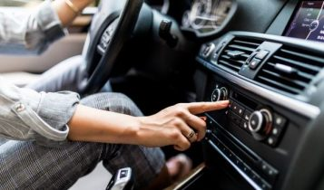 setting audio mobil sendiri