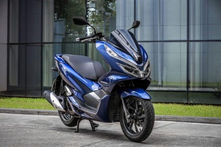 harga motor pcx 2021