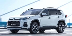harga mobil suzuki baru 2021